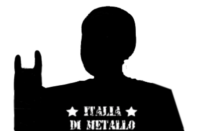 Ritratto di Luca Politanò