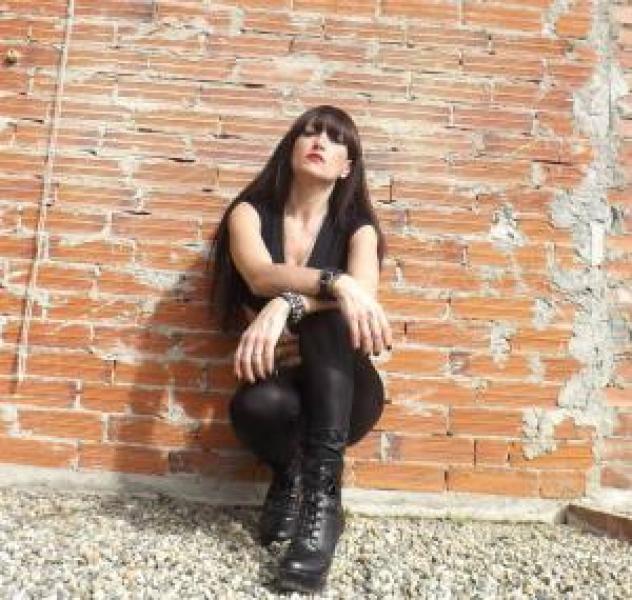 Ritratto di Raffaella Singer