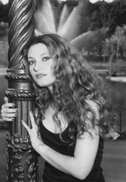 Ritratto di Ilaria Degl'Innocenti